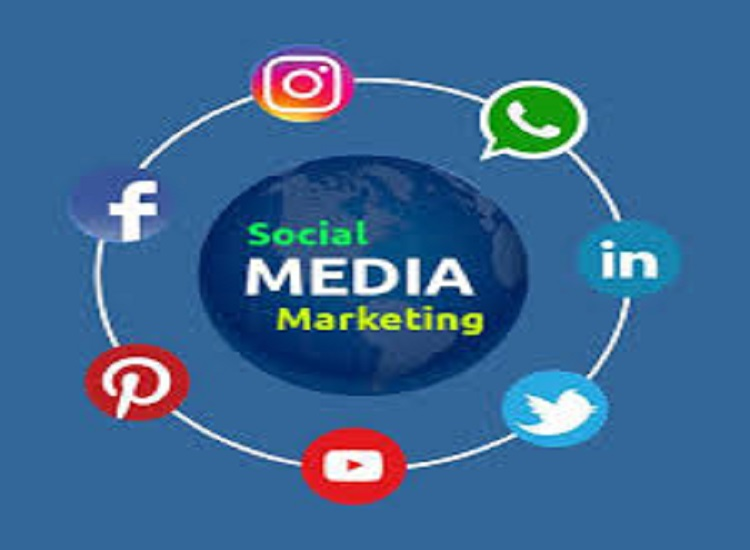 Social media optimization and Social media marketing